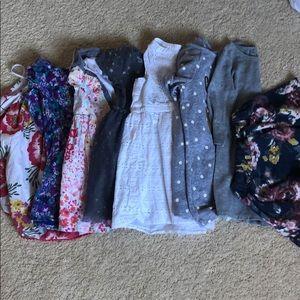 4t dresses selling as a bundle